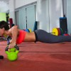 Cross Functional Workout