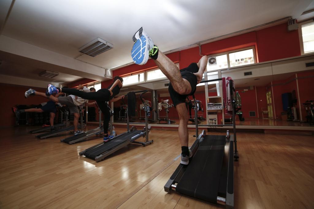 walkexercise