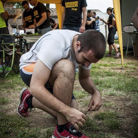 Mud run Gym Center010