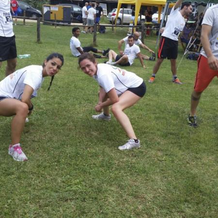 Mud run Gym Center025