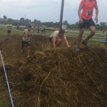Mud run Gym Center031