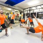 Personal group, la nuova frontiera dell'allenamento funzionale
