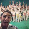 Divertimento e disciplina per tutti con il Judo