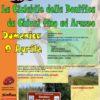Ciclabile della bonifica da Chiusi ad Arezzo