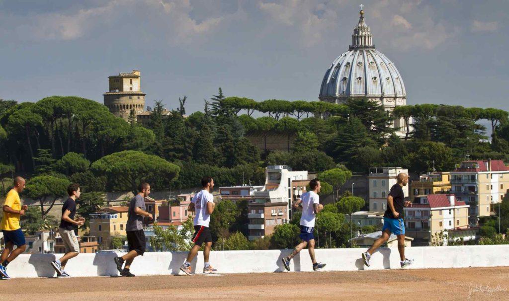 Palestra San Pietro