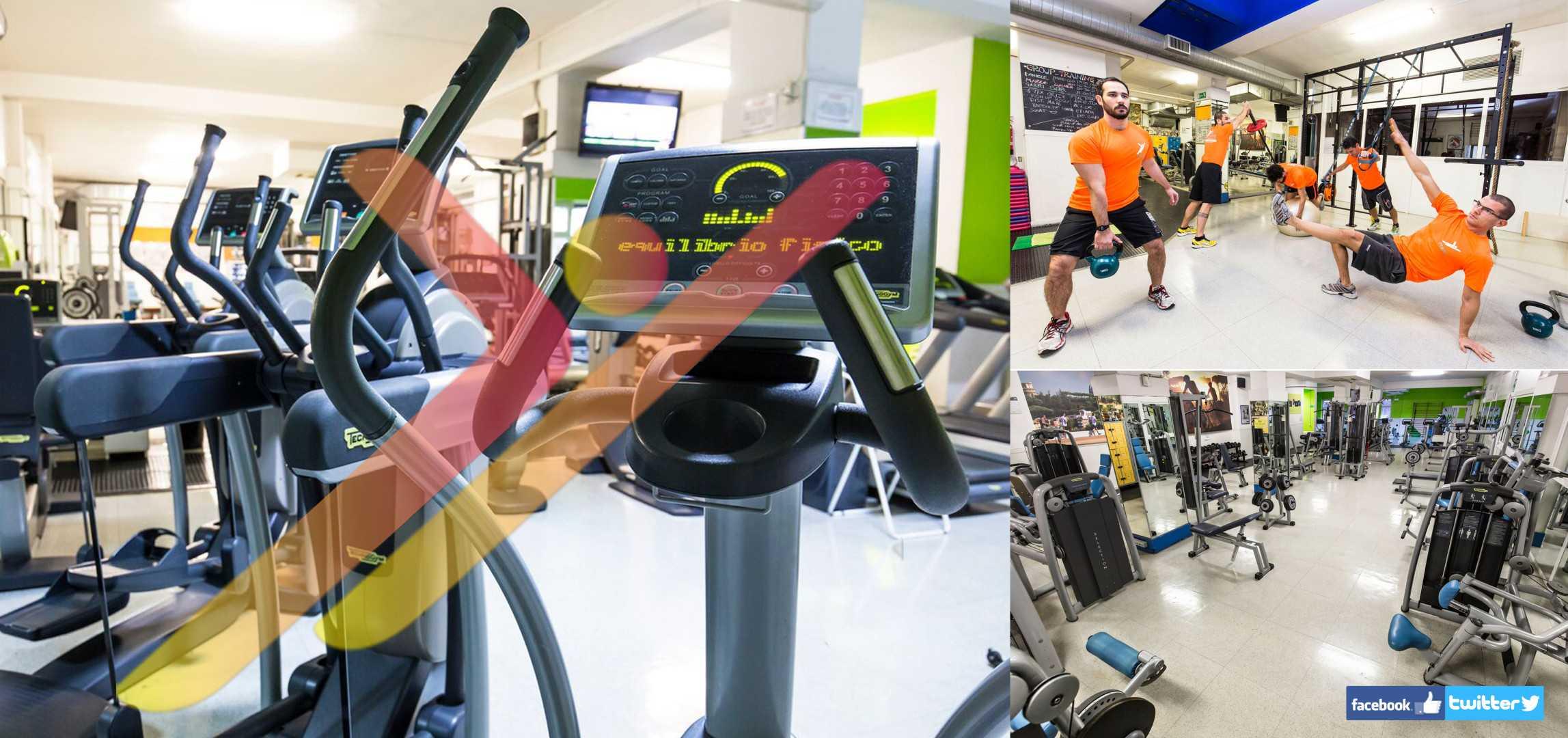 Home page Gymcentersc