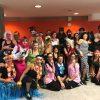 Carnevale alla Masterclass di Zumba