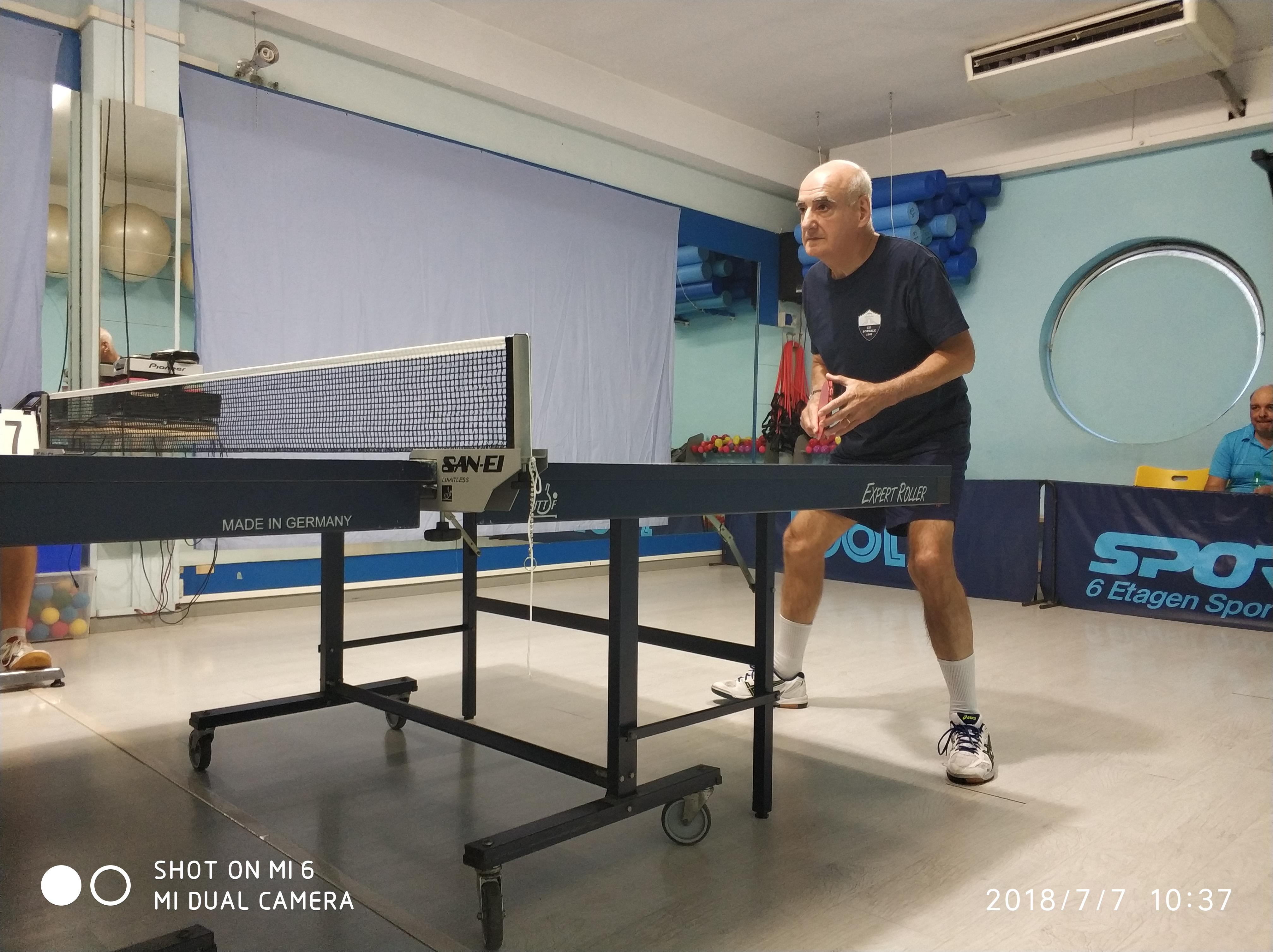 TENNIS TAVOLO 1