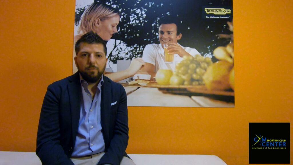Nutrizione con il Dott. A. Pacella