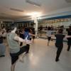 Aerotone e Total body workout