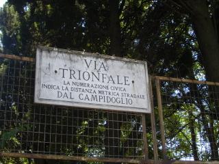 Palestra Trionfale