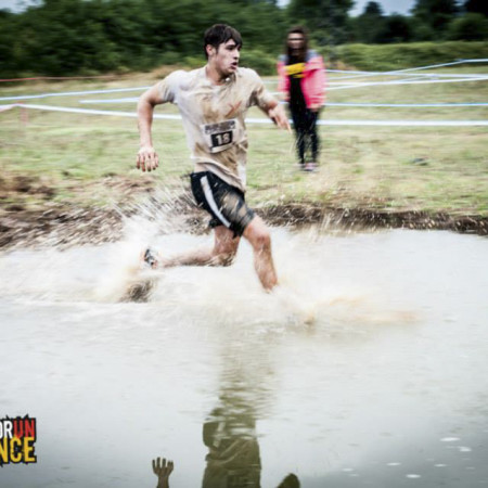 Mud run Gym Center007