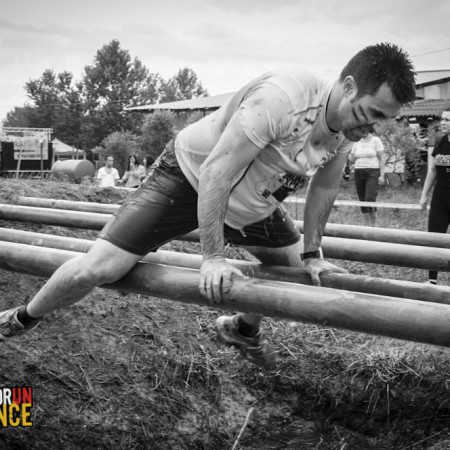 Mud run Gym Center012