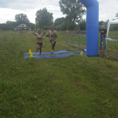 Mud run Gym Center020