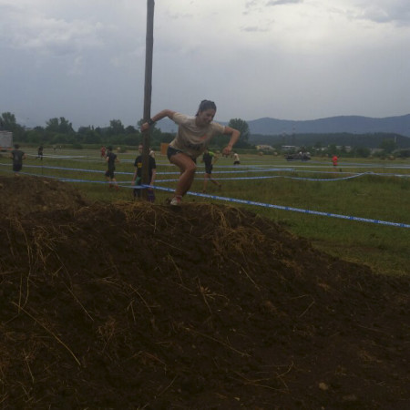 Mud run Gym Center021