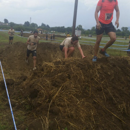 Mud run Gym Center031