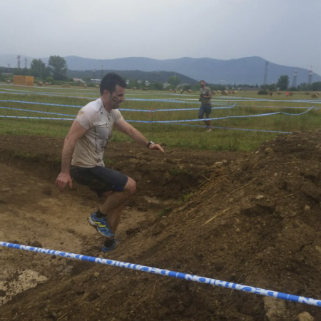 Mud run Gym Center040