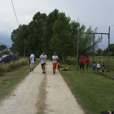 Mud run Gym Center042