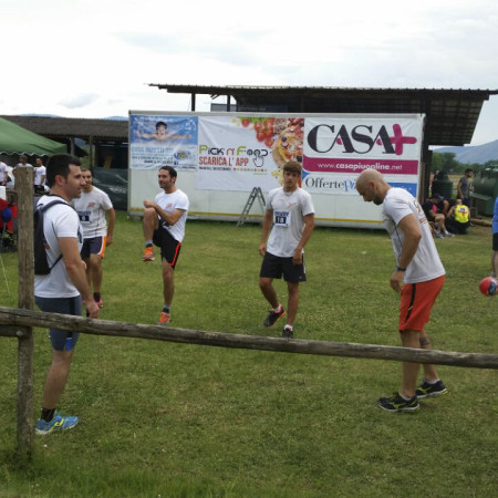 Mud run Gym Center046