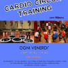 Cardio circuit training