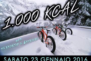 Bike masterclass, fino a 1000Kcal