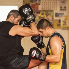 Arti Marziali e Combattimento