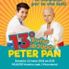 13^ TROFEO PETER PAN di JUDO