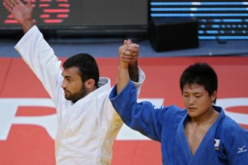 Fair play nel judo