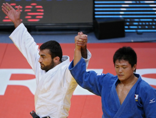 fair play nel judo