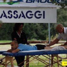 Massaggi e Shiatsu