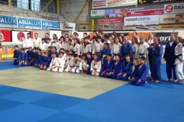 Buona estate dal Judo Gym Center