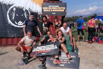 Inferno run 2017, la gara dei nostri atleti