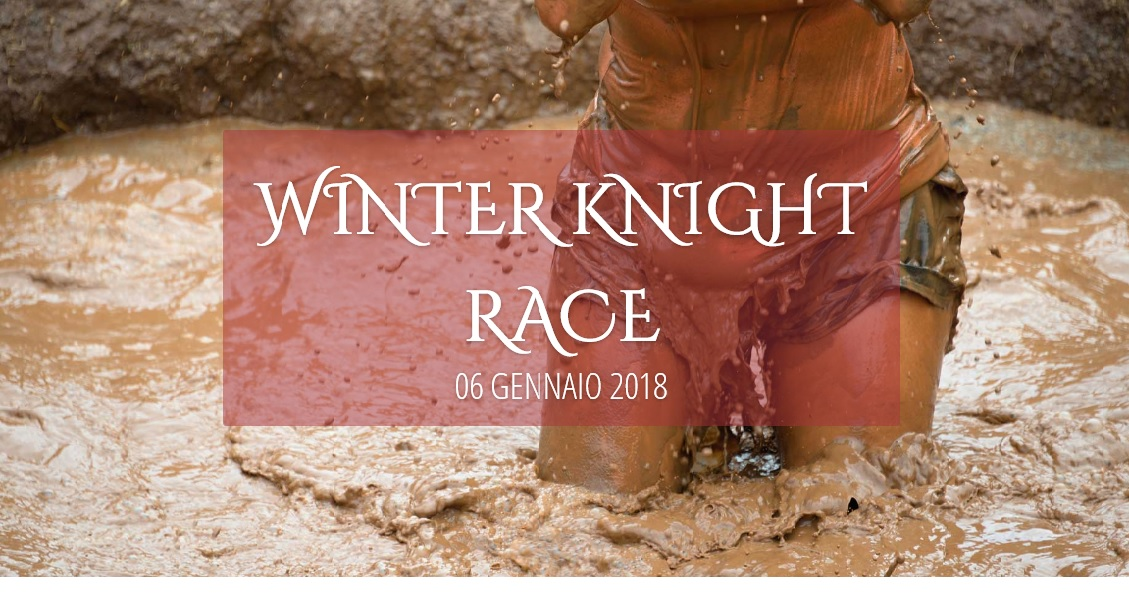 winter knight race