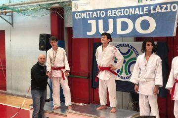 Monterotondo, le prestazione nel Judo dei nostri atleti