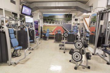 Gym Center, alleniamo il tuo benessere