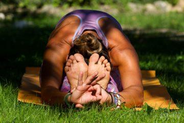 Vinyasa Spanda, la mia pratica dello Yoga