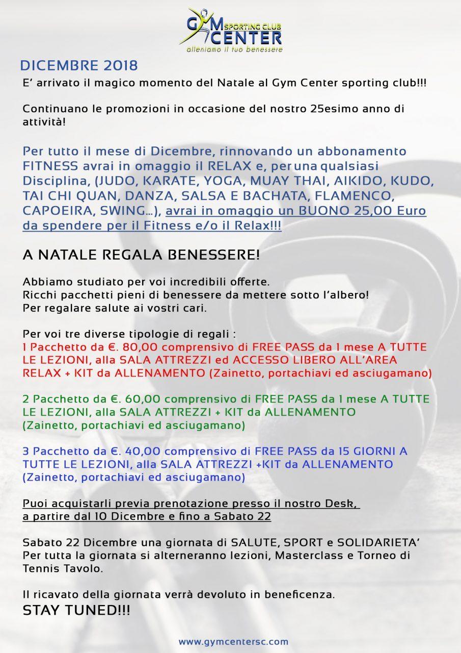 Newsletter Di Dicembre Tutte Le Novita In Arrivo