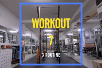 Cross Trainig   Workout7