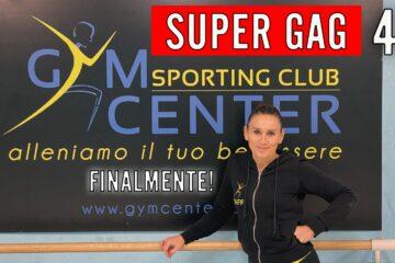 SUPERGAG! Fitness Musicale con Laura Lezione 43