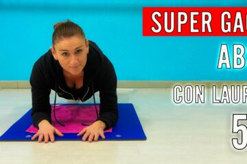 SUPER GAG e ABS! Fitness Musicale con Laura 51