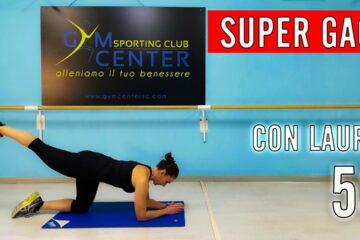 SUPER GAG! Fitness Musicale con Laura 53