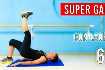 SUPER GAG! Fitness Musicale con Laura 60